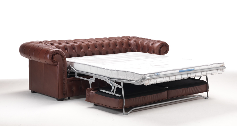 Canape Convertible Chesterfield